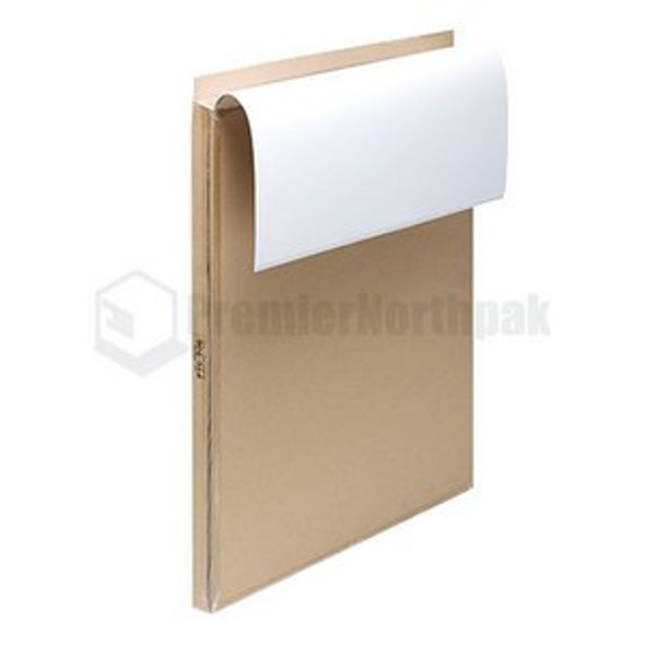 Flat Table Cover 75X65Cm 250g (Carton of 250)