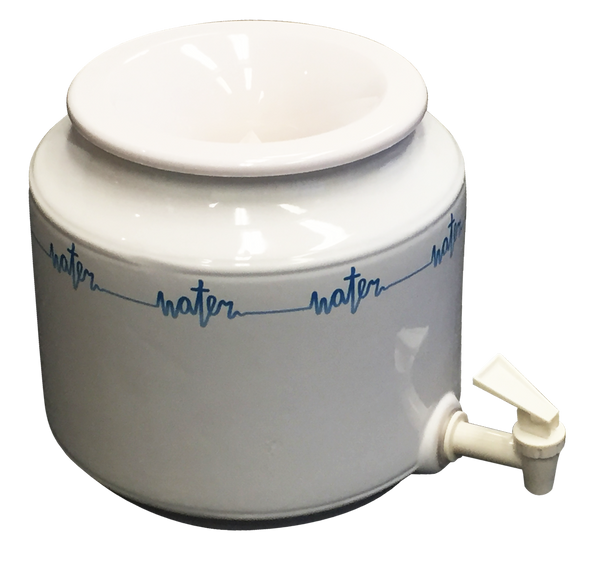 Alkalise Now Ceramic Water Well