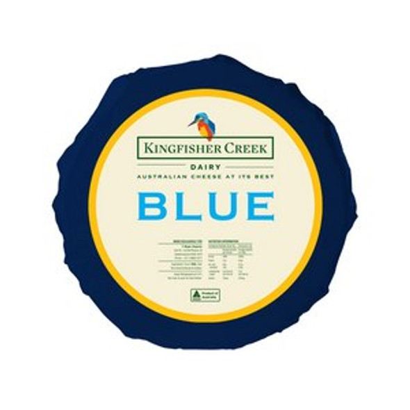 South Cape Cheese Blue Raw Weight 1Kg