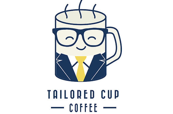 Tailored Coffee Cup Single Wall White 4Oz 250g (Carton of 2000)