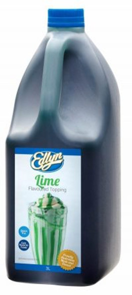 Edlyn Topping Lime 3L