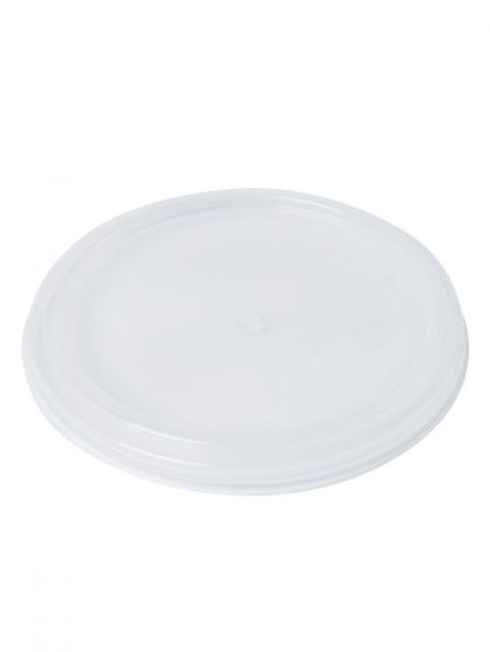 Cast Away Lid To Suit 100Ml Round Sauce Container 250g (Carton of 1000)