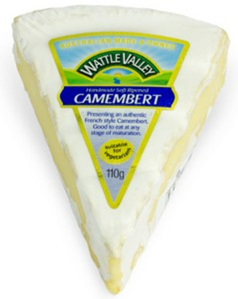 South Cape Cheese Camembert Raw Weight 1Kg