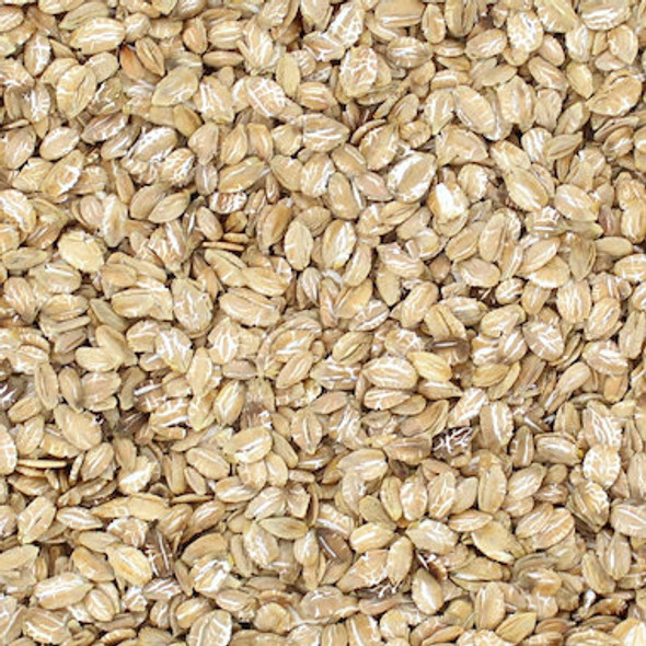 Nature First Rye Flakes Rolled 2.5kg