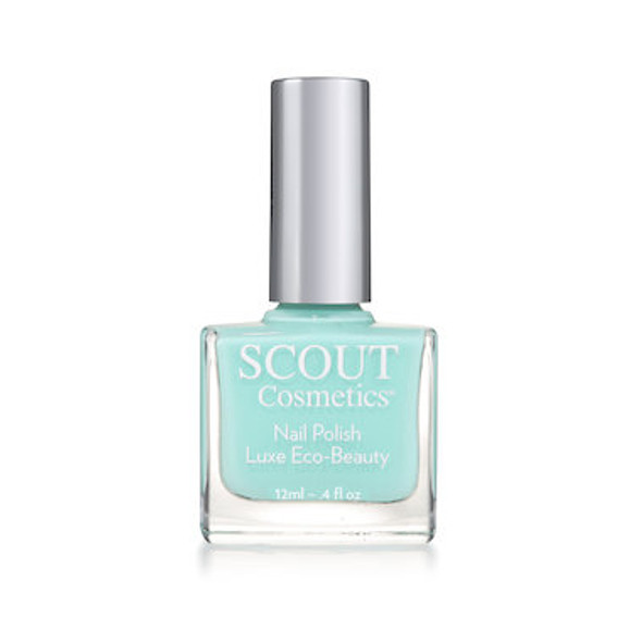 Scout Cosmetics Nail Polish Vegan Stay With Me 12ml