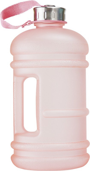 Enviro Products Drink Bottle Eastar Bpa Free - Blush Frosted 2.2L