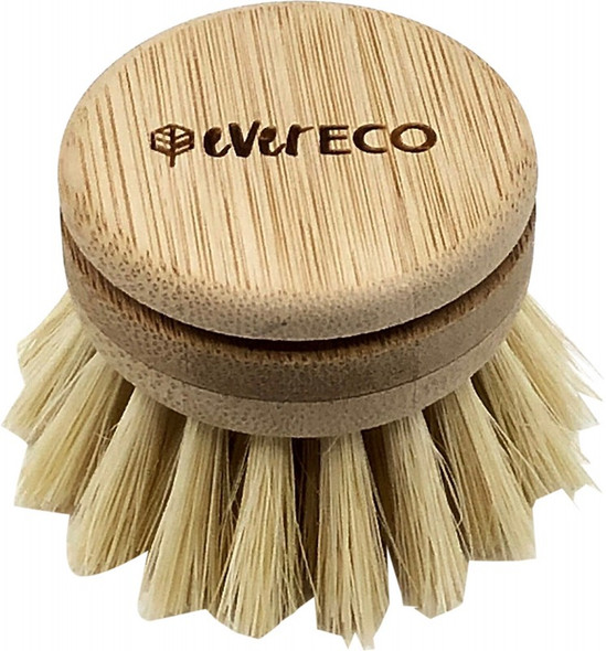 Ever Eco Dish Brush Head Replacement Head