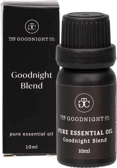 The Goodnight Co. Pure Essential Oil Goodnight Blend 10ml