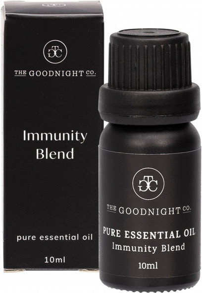 The Goodnight Co. Pure Essential Oil Immunity Blend 10ml