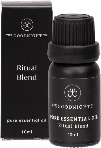 The Goodnight Co. Pure Essential Oil Ritual Blend 10ml