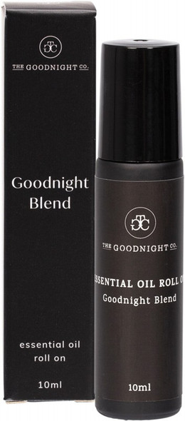 The Goodnight Co. Essential Oil Roll On Goodnight Blend 10ml