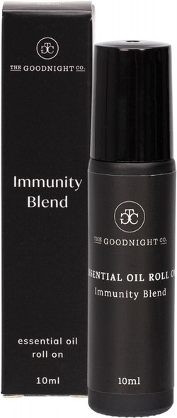 The Goodnight Co. Essential Oil Roll On Immunity Blend 10ml