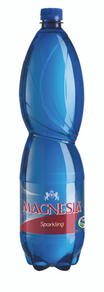 Magnesia Mineral Water Sparkling 500ml x 12