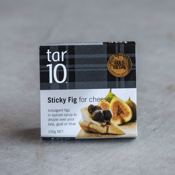 Tar 10 Sticky Fifor Cheese 150g x 3
