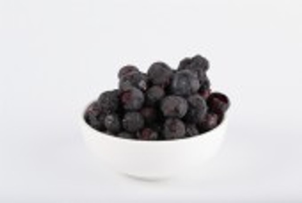 The Forager Food Co. Freeze Dried Blueberries Whole 100g