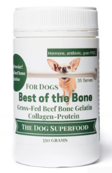 Best Of The Bone Best Of The Bone For Dogs 350g x 6