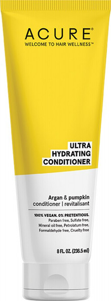 Acure Ultra Hydrating Conditioner Argan 236.5ml