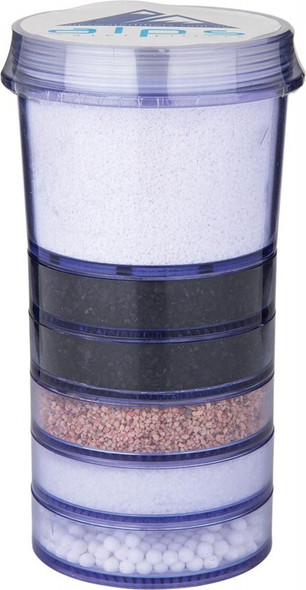 Alps Replacement Filter Cartridge 6 Stage Filtration (Back in Stock 01/11/2021)