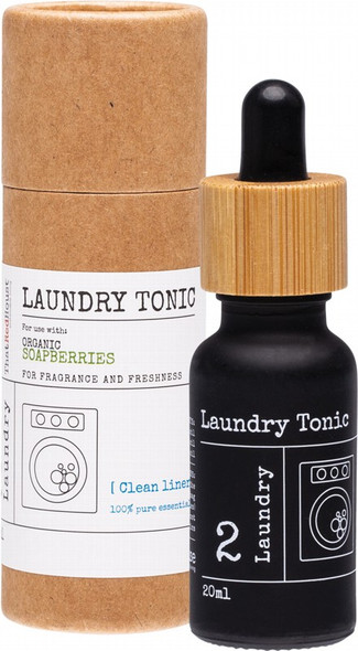That Red House Laundry Tonic Clean Linen 20ml