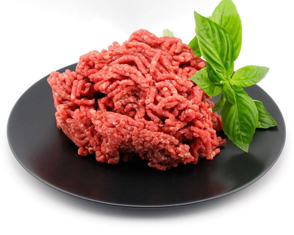 Shiralee Organic Special Organic Mince (Buger Mince) 800g