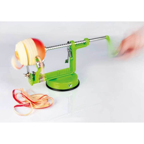 CleanEating Apple Peeler, Corer and Slicer