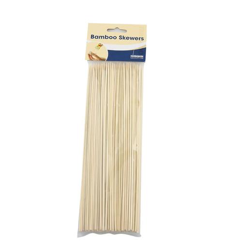 Dexam Bamboo Skewers - Pack of 100