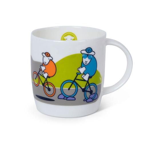 Herdy Cycling Mug