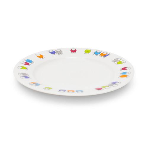 Herdy Marra Plate