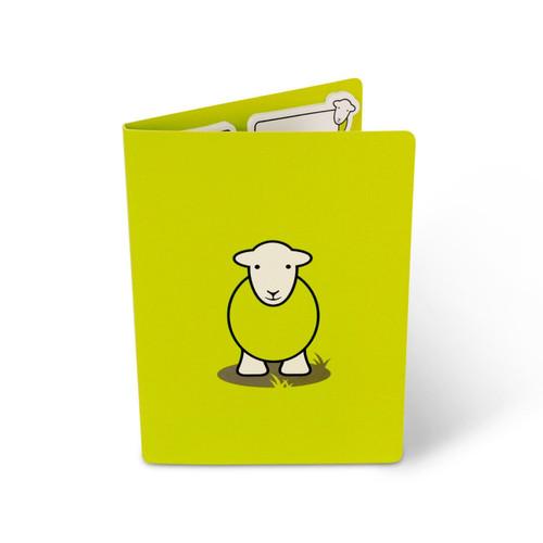 Herdy Sticky Note Set