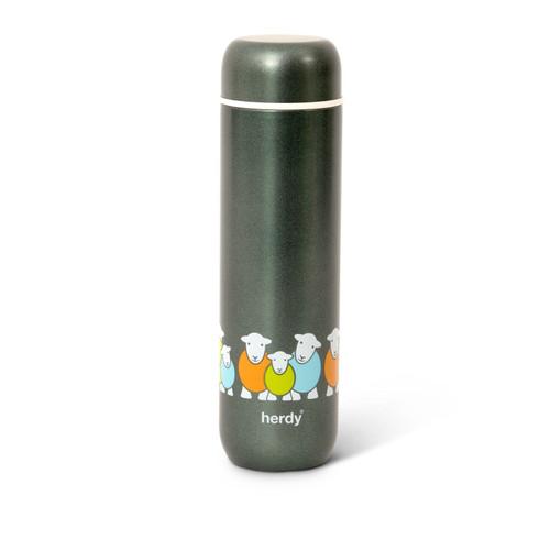 Herdy Tumbler Flask