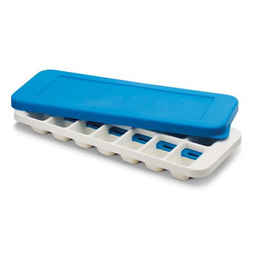 Quicksnap Plus Ice Tray Blue