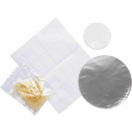1lb Jar Cover Kit