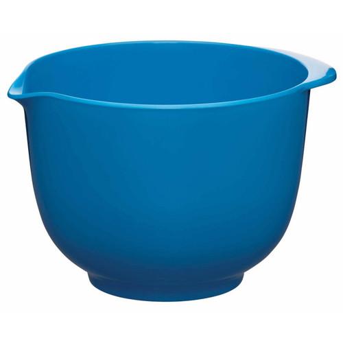 KitchenCraft Lets Make Melamine Mixing Bowl