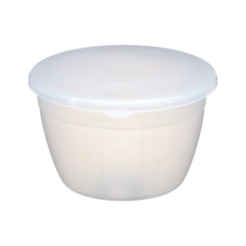 275ml Pudding Basin and Lid