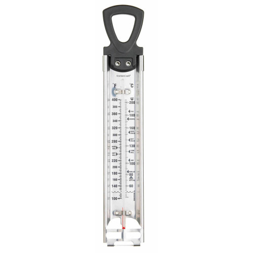 Deluxe Cooks Thermometer