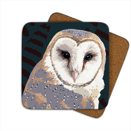 Coaster - Owl