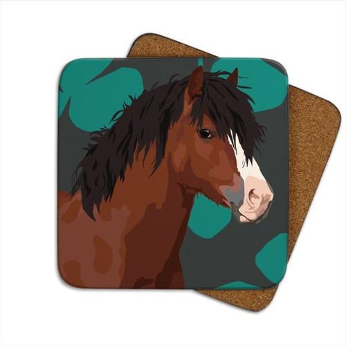 Coaster - Pony