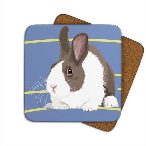 Coaster - Rabbit