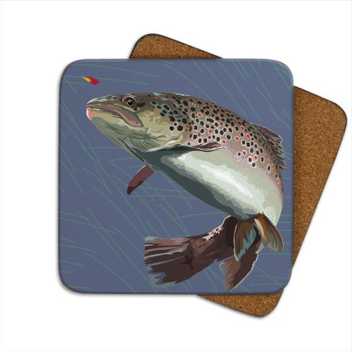 Coaster - Trout