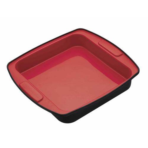 23cm Silicone Square Bake Pan