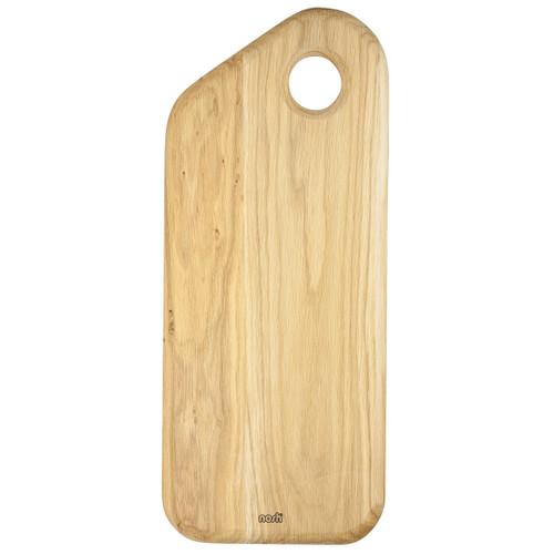 Nosh Oak Walu Chopping Board - 59 x 25cm