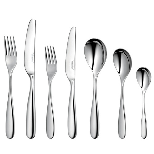 Stanton 42pc Cutlery Set