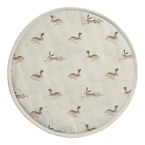 Hare Circular Hob Cover