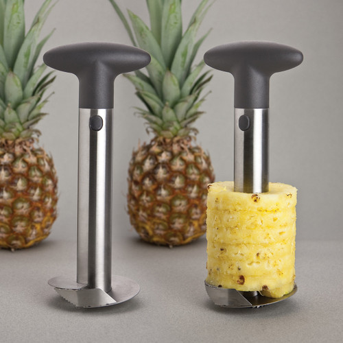 Taylors Eye Witness Pineapple Corer & Slicer