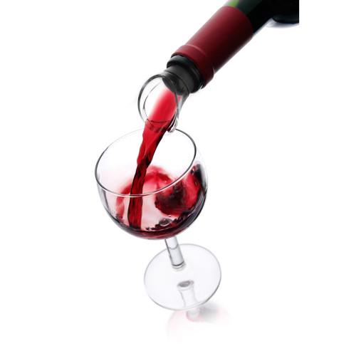 Vacu Vin Pack of 2 Wine Servers