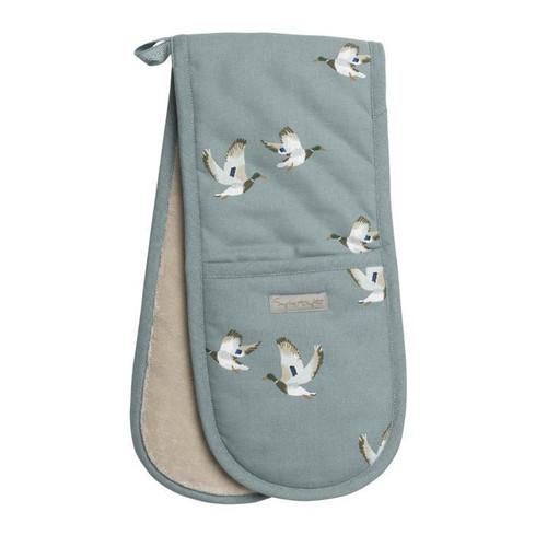 Ducks Oven Glove