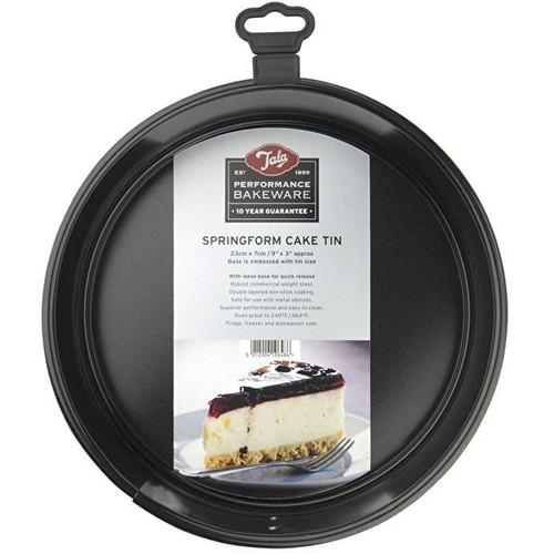23cm Springform Cake Pan