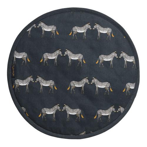 Zebra Hob Cover