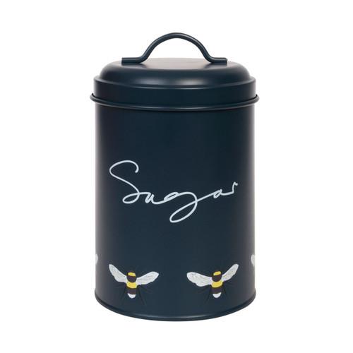 Storage Tin - Sugar -  Bees