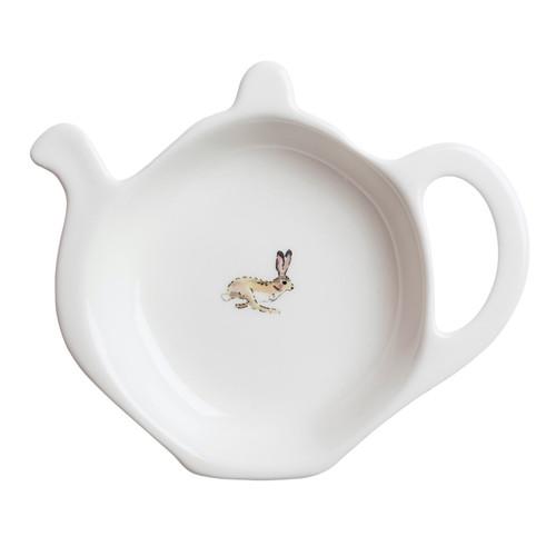Tea Tidy - Hare